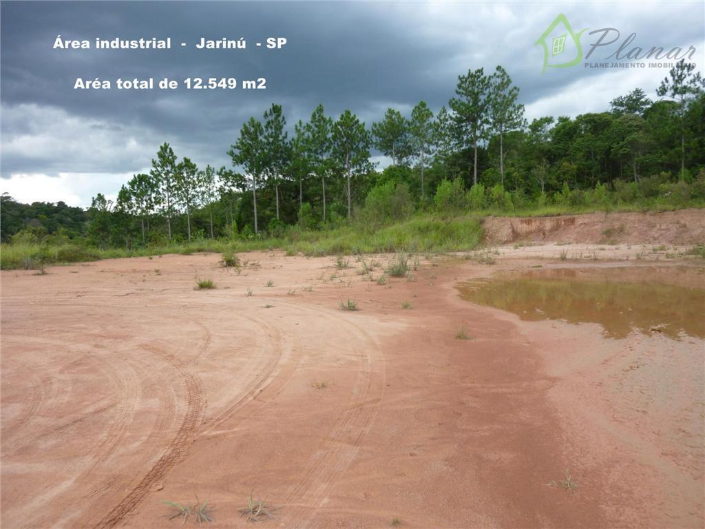 Terreno  industrial à venda, Jarinu, Jarinu.