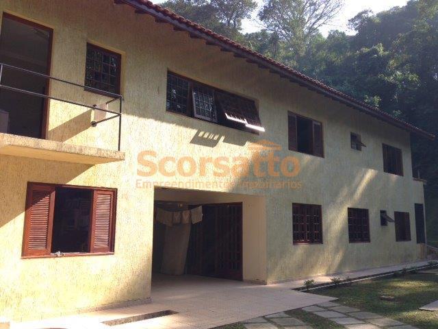 Casa residencial à venda, Jardim Pinheiros, Itapecerica da Serra - CA0017.