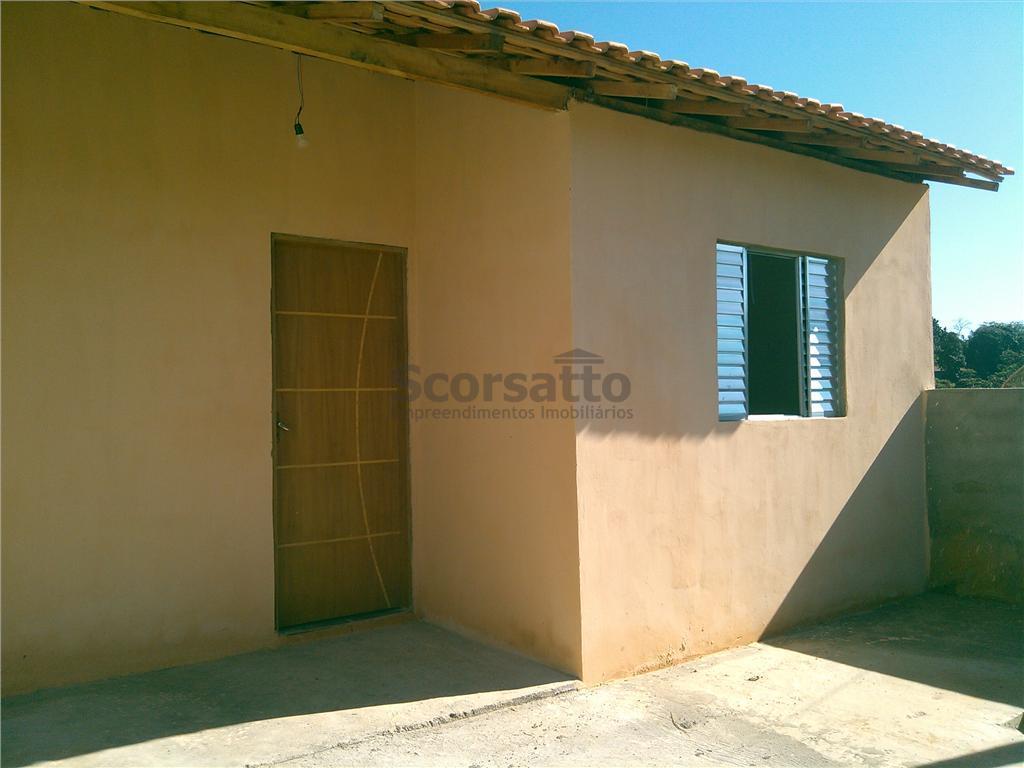 Selecione residencial à venda, Centro, São Lourenço da Serra.