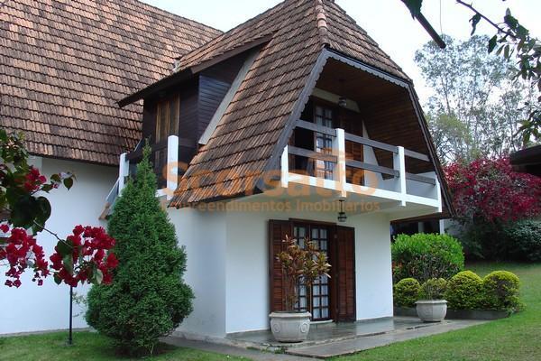 Casa residencial à venda, Brigadeiro Tobias, Sorocaba.