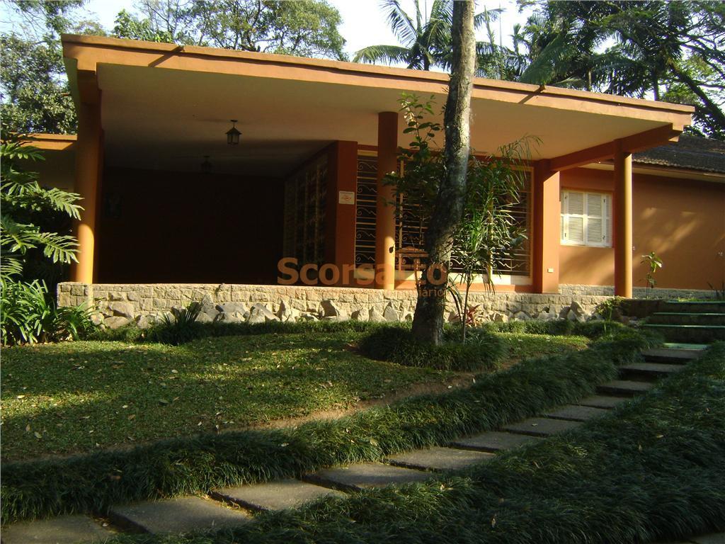 Casa residencial à venda, Condomínio Iolanda, Taboão da Serra.
