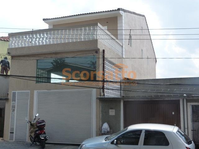 Casa  residencial à venda, Vila Fazzeoni, São Paulo.