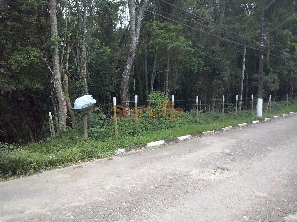 Terreno  residencial à venda, Parque Esplanada, Embu das Artes.