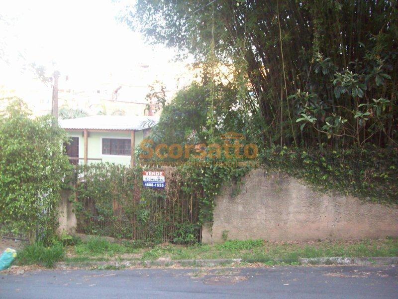 Terreno  residencial à venda, Jardim Nisalves, Itapecerica da Serra.