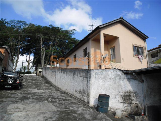 Casa  comercial à venda, Centro, Itapecerica da Serra.