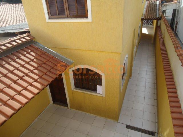 Casa  residencial à venda, Jardim Imperatriz, Itapecerica da Serra.