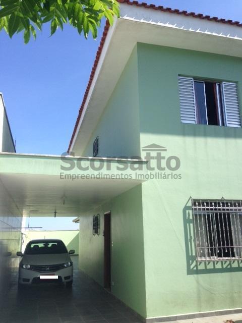 Casa  residencial à venda, Parque Paraíso, Itapecerica da Serra.