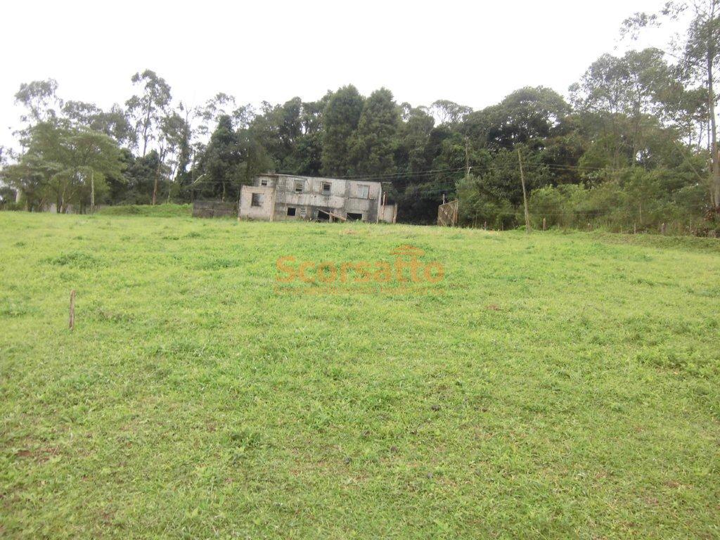 Terreno  residencial à venda, Potuverá, Itapecerica da Serra.