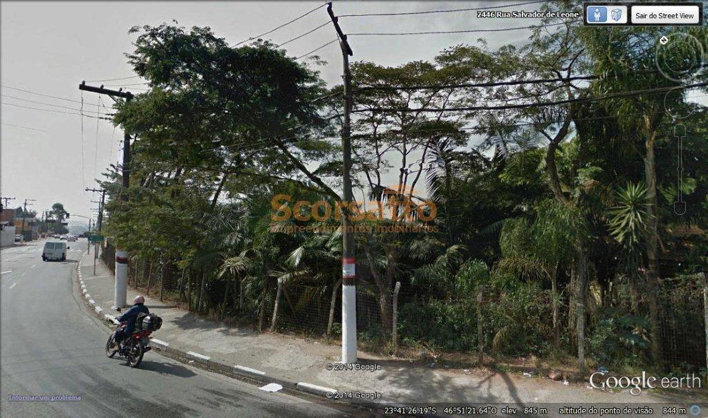 Terreno  comercial à venda, Embu Mirim, Itapecerica da Serra.