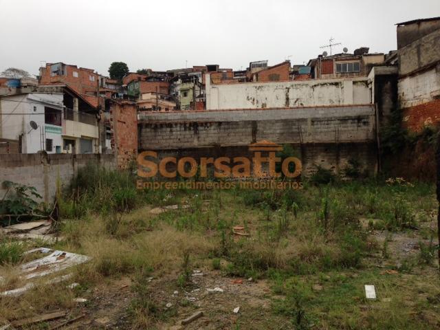 Terreno comercial para venda e locação, Parque Paraíso, Itapecerica da Serra - TE0131.