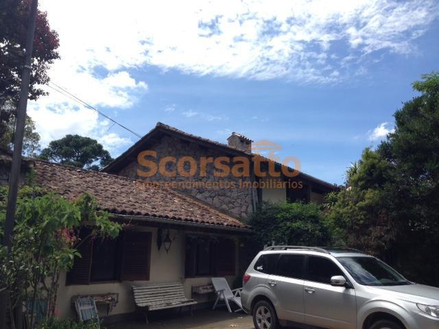Casa  residencial à venda, Chácara da Lagoa, Itapecerica da Serra.