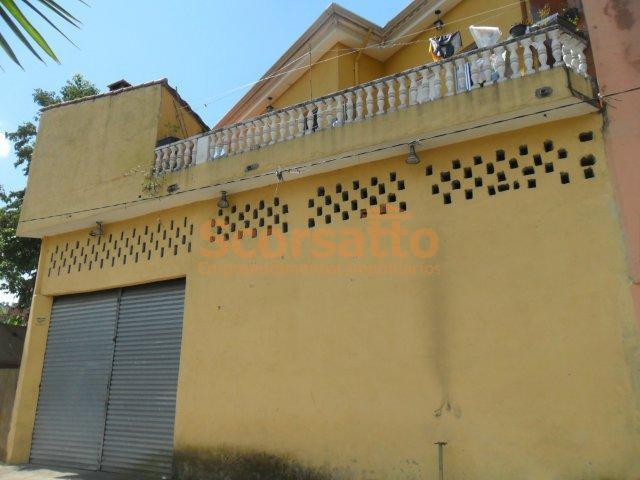 Casa  residencial à venda, Jardim Idemori, Itapecerica da Serra.