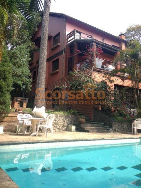Casa  residencial para venda e locação, Jardim Petrópolis, Itapecerica da Serra.