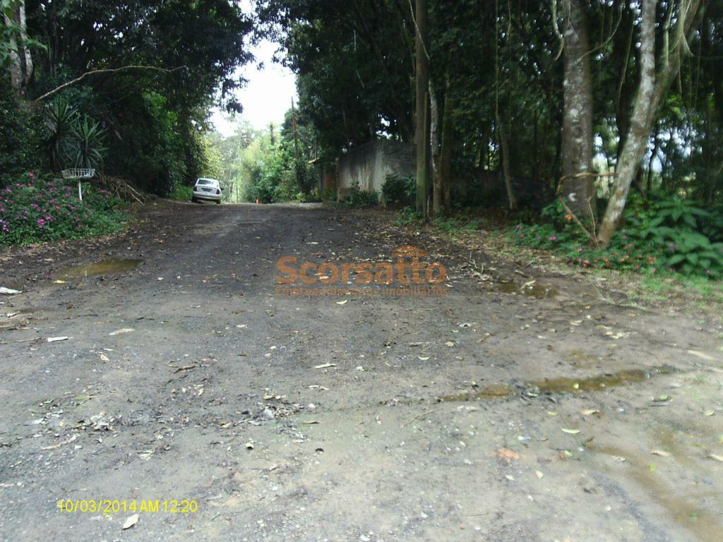 Terreno  residencial à venda, Parque Yara Cecy, Itapecerica da Serra.