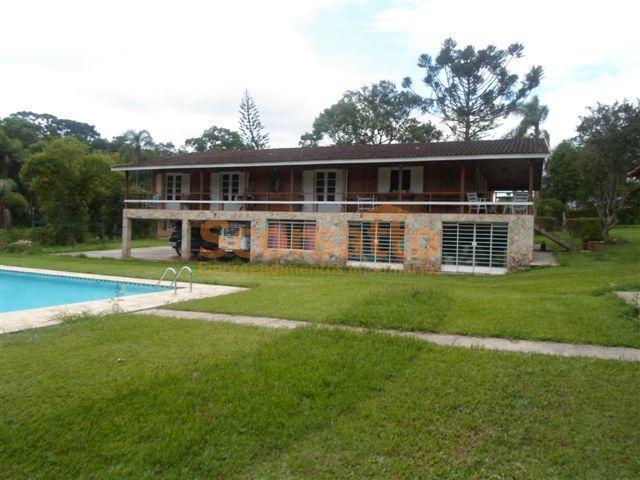 Chácara residencial à venda, Mombaça, Itapecerica da Serra - CH0084.