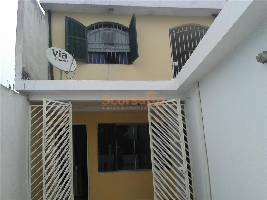 Casa  residencial à venda, Jardim Santa Júlia, Itapecerica da Serra.