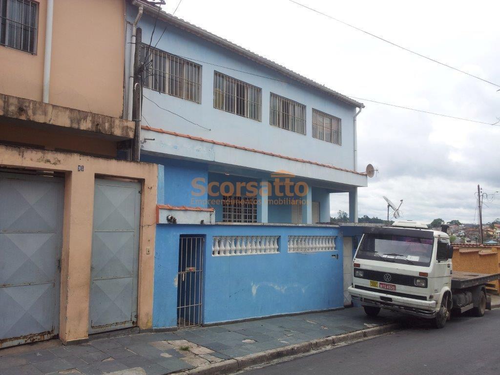 Casa  residencial à venda, Jardim Virgínia, Itapecerica da Serra.
