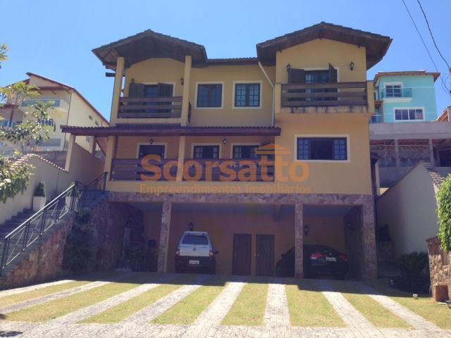 Casa  residencial para venda e locação, Parque Delfim Verde, Itapecerica da Serra.