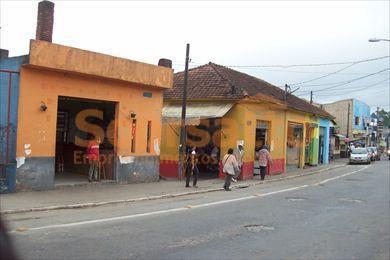 Terreno comercial à venda, Centro, Itapecerica da Serra - TE0195.