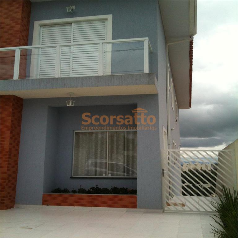 Casa  residencial à venda, Jardim Rio das Pedras, Cotia.