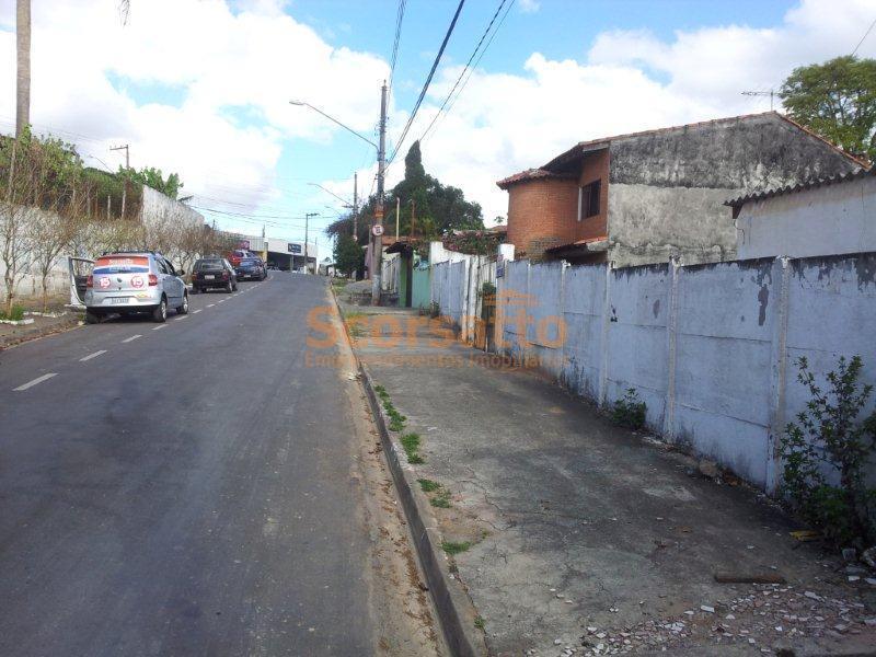 Terreno  comercial à venda, Parque Paraíso, Itapecerica da Serra.
