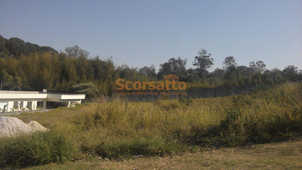 Terreno  residencial à venda, Chácara Ondas Verdes, Cotia.