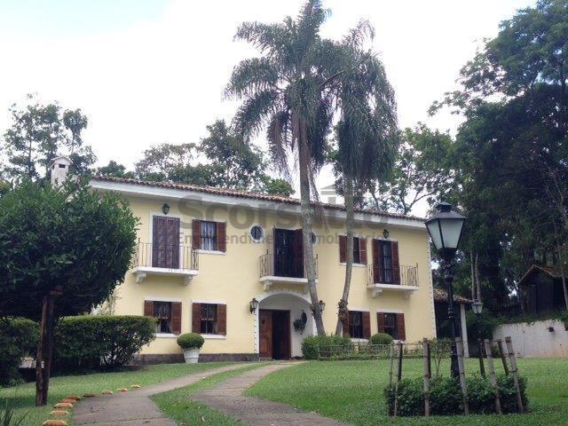 Chácara residencial à venda, Jardim Tereza Maria, Itapecerica da Serra - CH0133.