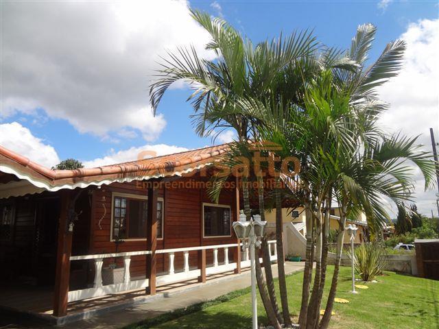 Casa  residencial à venda, Lagoa Grande, Embu-Guaçu.