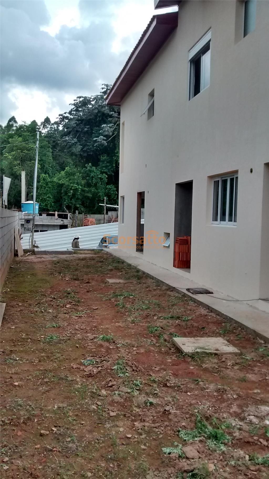 Casa  residencial à venda, Olaria, Itapecerica da Serra.