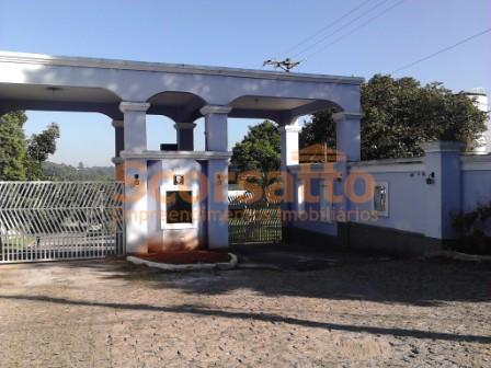 Terreno residencial à venda, Embu Mirim, Itapecerica da Serra - TE0310.