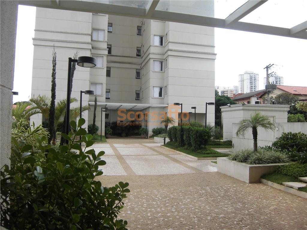 Apartamento  residencial à venda, Jardim Lar São Paulo, São Paulo.