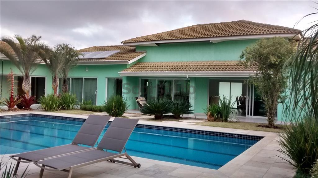 Casa  residencial à venda, Royal Park, Itapecerica da Serra.