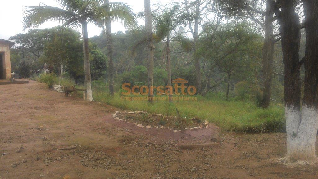 Terreno residencial à venda, Potuverá, Itapecerica da Serra - TE0317.