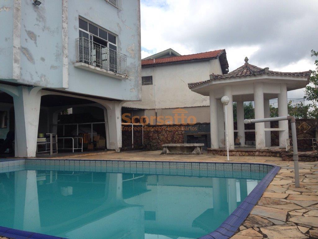 Casa  residencial à venda, Parque Delfim Verde, Itapecerica da Serra.