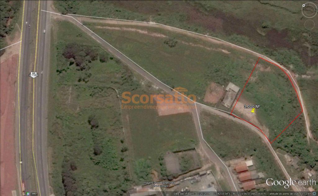 Área  industrial à venda, Parque Santa Amélia, Itapecerica da Serra.
