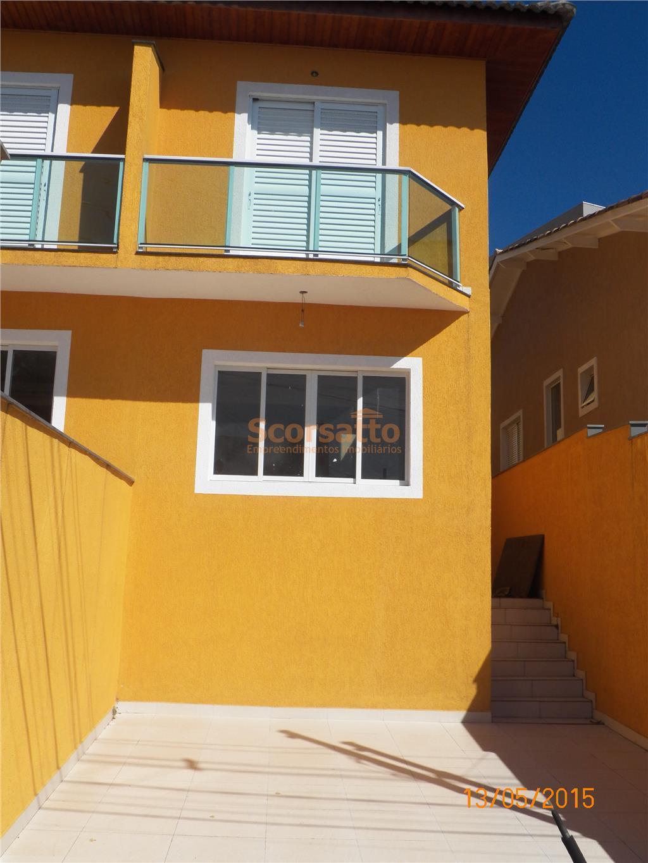 Casa  residencial à venda, Jardim das Oliveiras (Caucaia do Alto), Cotia.