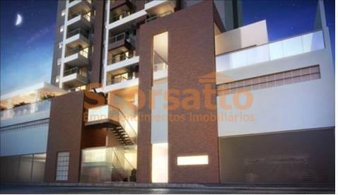 Apartamento residencial à venda, Centro, São Paulo - AP0069.
