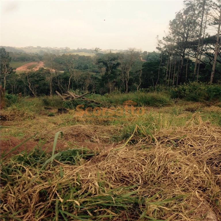 Terreno  residencial à venda, Lagoa da Prata, Itapecerica da Serra.