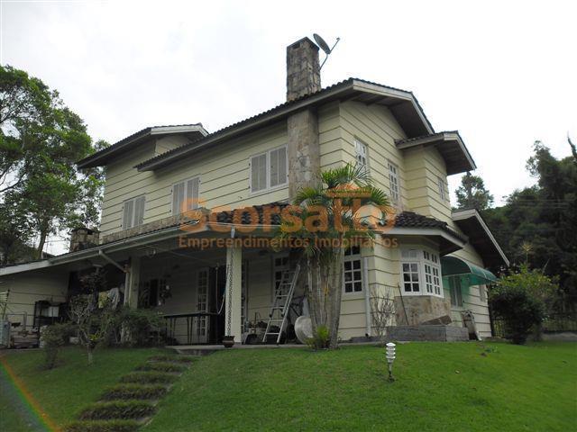 Casa  residencial à venda, Fazenda da Ilha, Embu-Guaçu.