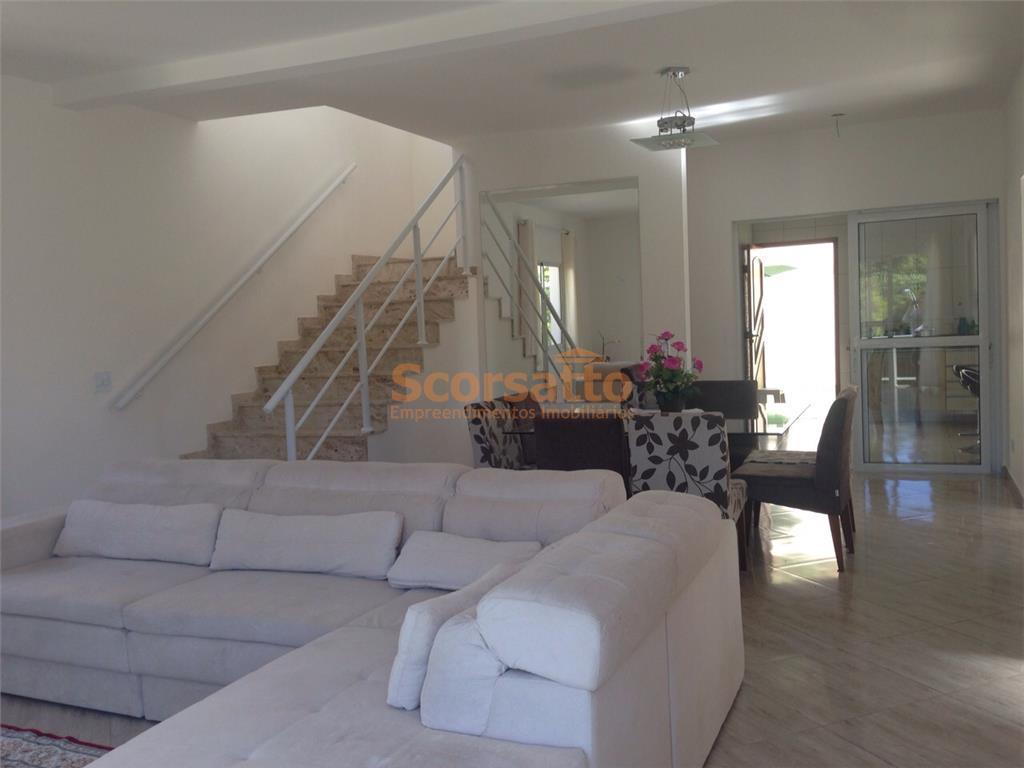 Casa residencial à venda, Parque Delfim Verde, Itapecerica da Serra - CA0581.