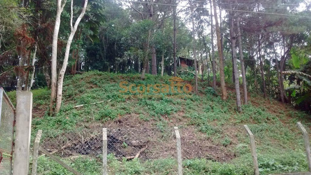 Terreno  residencial à venda, Refúgio da Serra, Itapecerica da Serra.