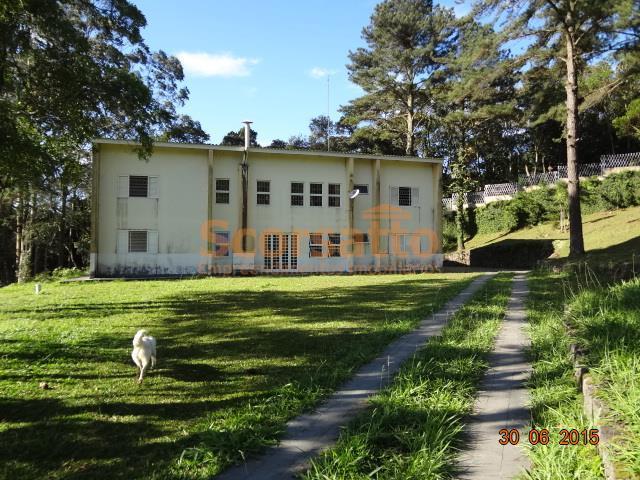 Casa  residencial para venda e locação, Chácara Recanto Bela Vista, Itapecerica da Serra.