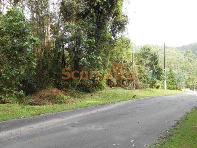 Terreno  residencial à venda, Lagoa Grande, Embu-Guaçu.