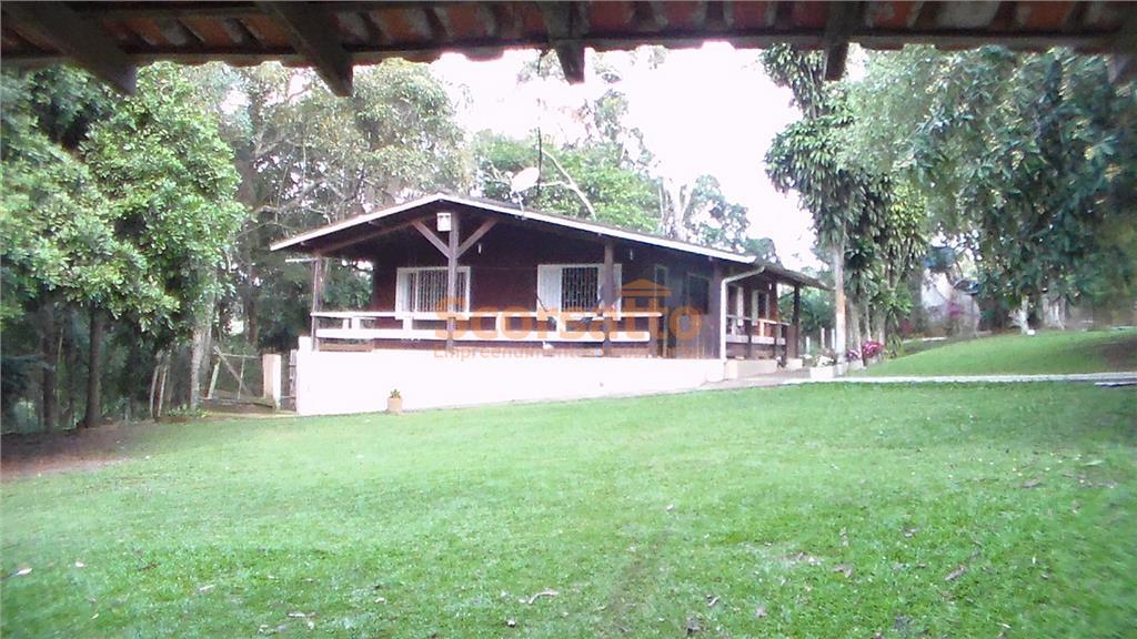 Chácara  residencial à venda, Itararé, Embu-Guaçu.