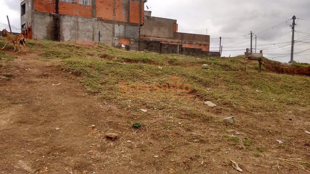 Terreno  comercial à venda, Recreio Primavera, Itapecerica da Serra.