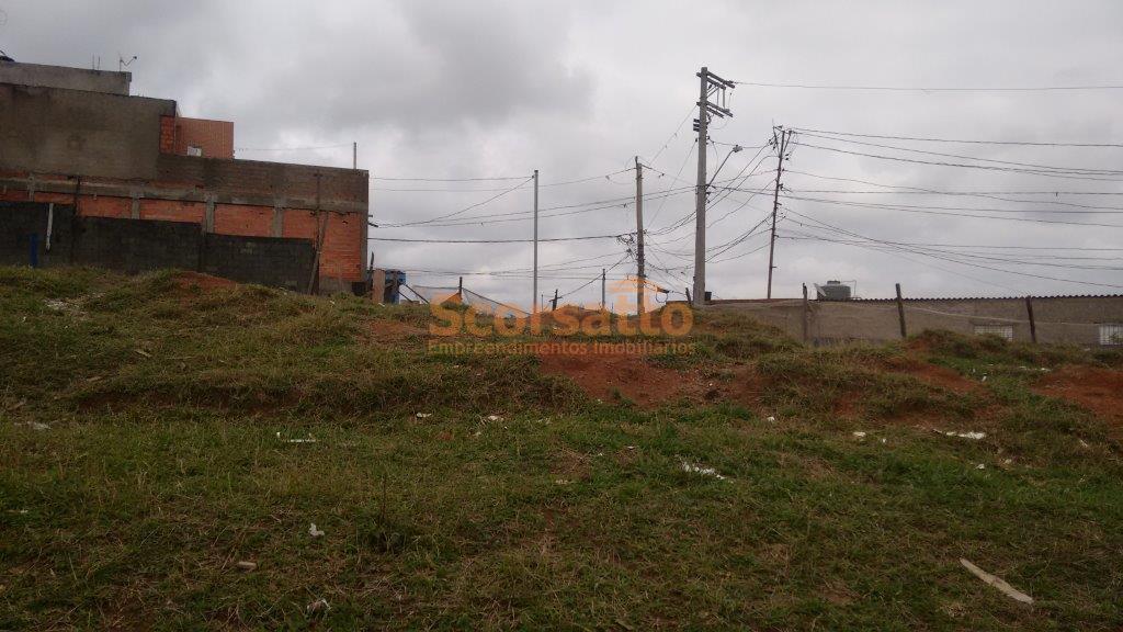 Terreno  comercial à venda, Jardim Idemori, Itapecerica da Serra.