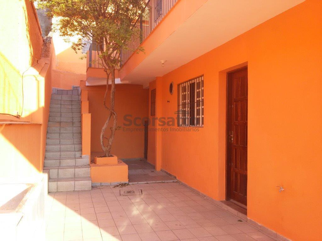 Casa residencial para locação, Parque Paraíso, Itapecerica da Serra - CA0257.