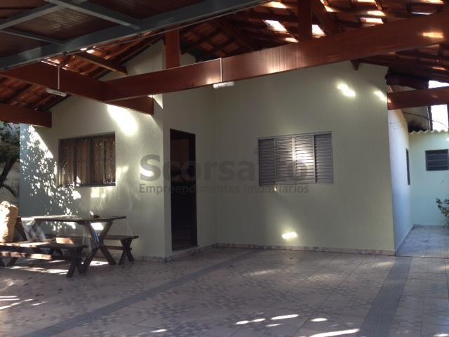 Casa  residencial para locação, Parque Paraíso, Itapecerica da Serra.