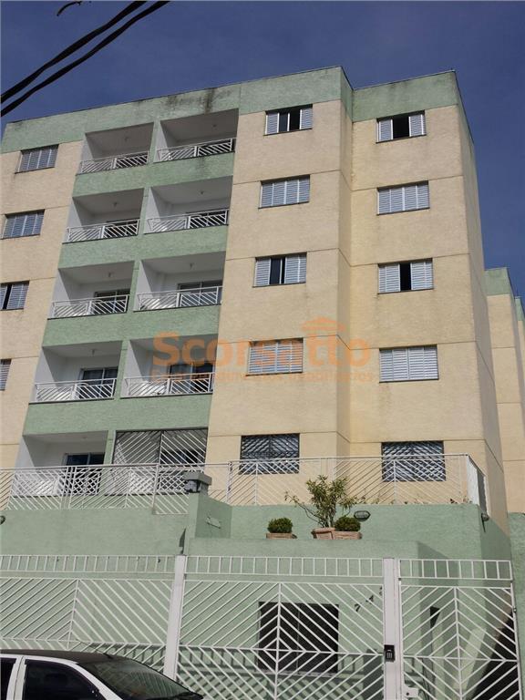 Apartamento  residencial à venda, Chácaras Caxingui, Embu das Artes.