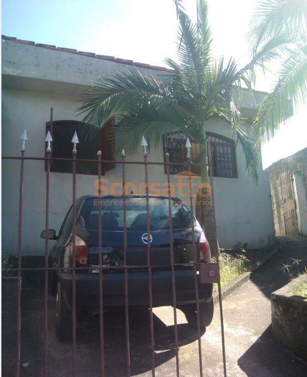 Casa residencial à venda, Jardim São Marcos, Itapecerica da Serra - CA0572.